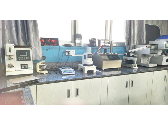 质检化验室